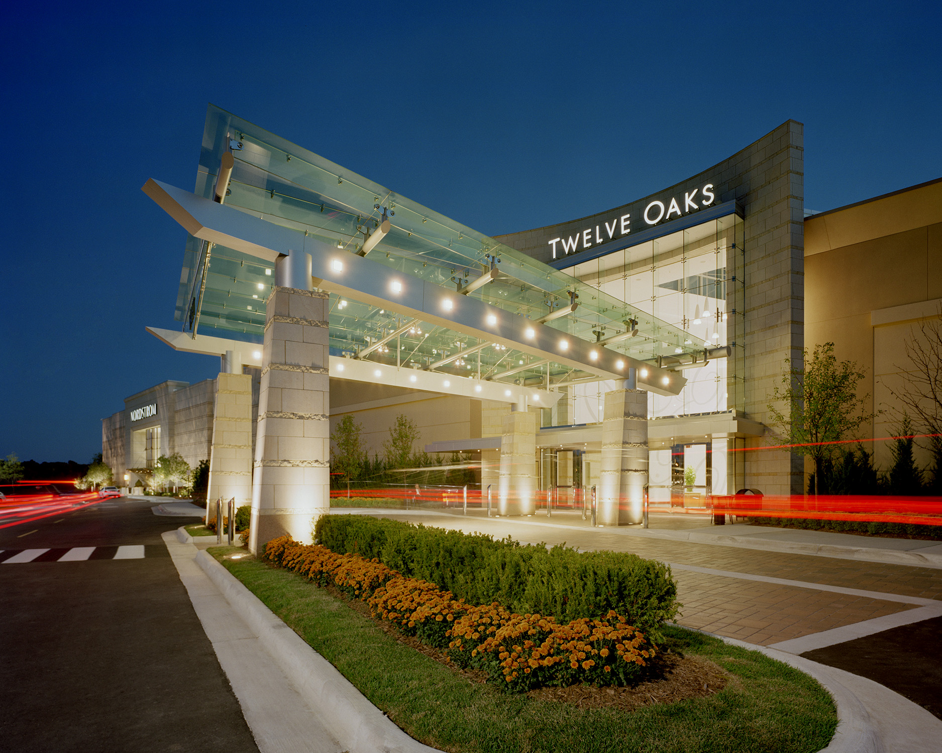 Twelve-Oaks Mall, Novi, MI