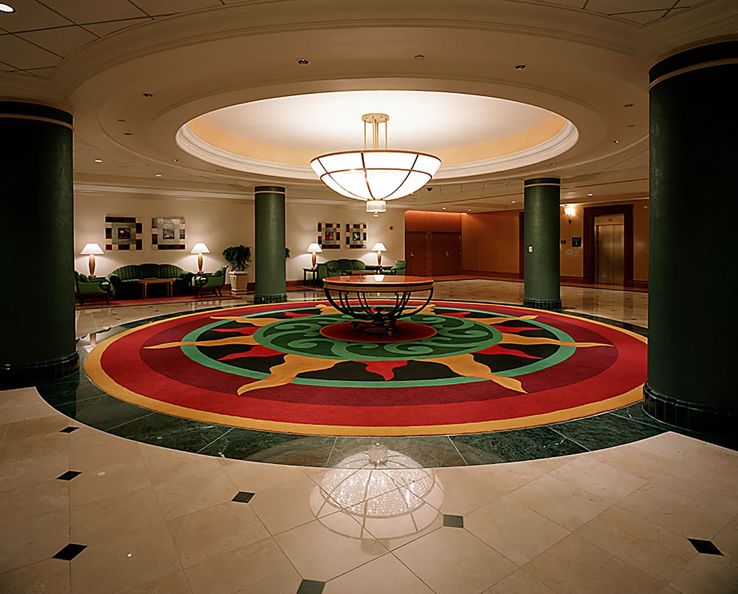 Detroit Marriott
