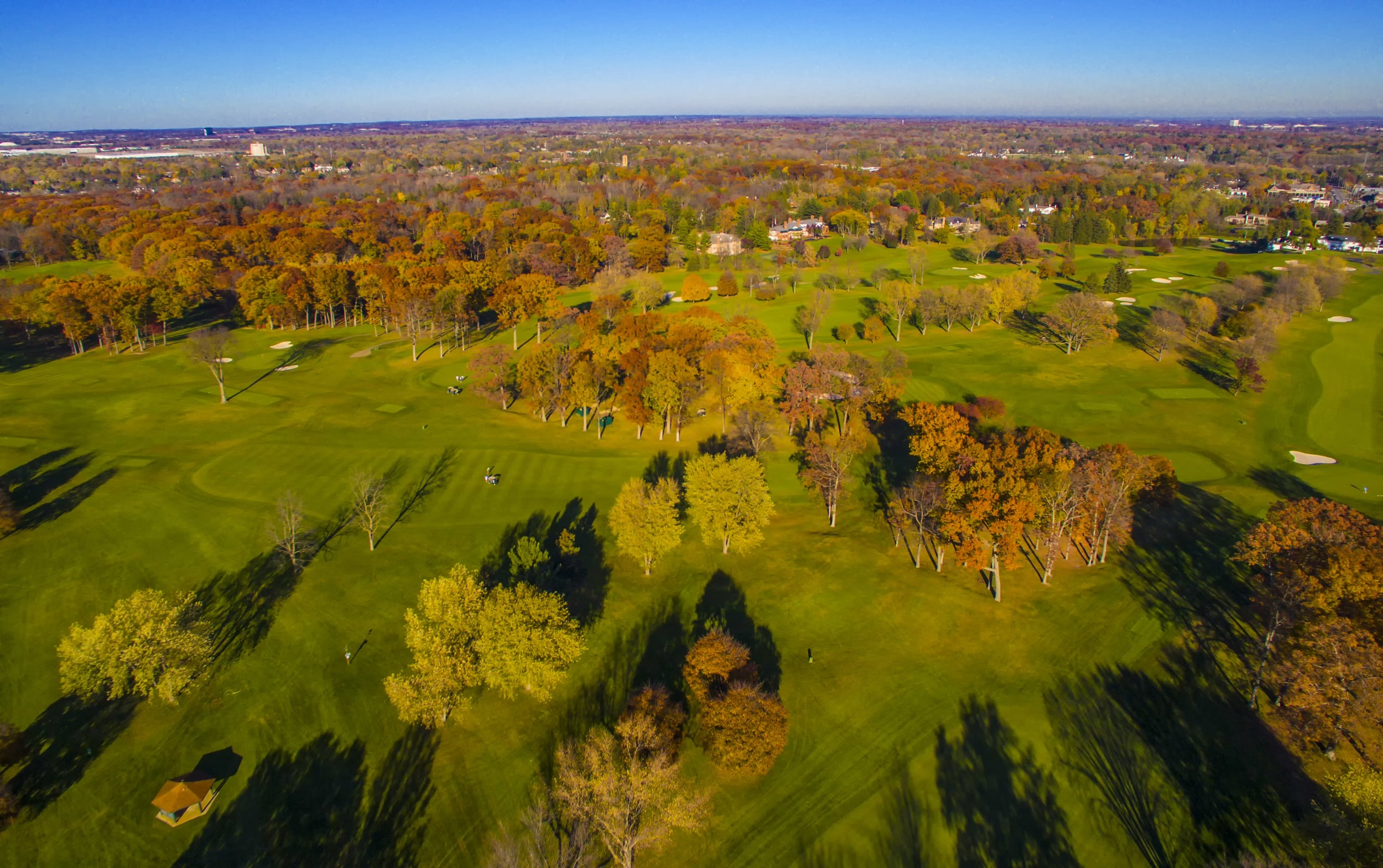 Bloomfield Hills Gulf Club