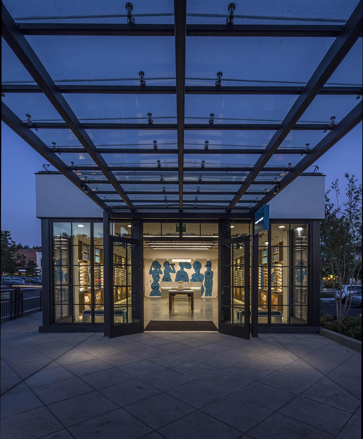 Warby Parker, Seattle, WA