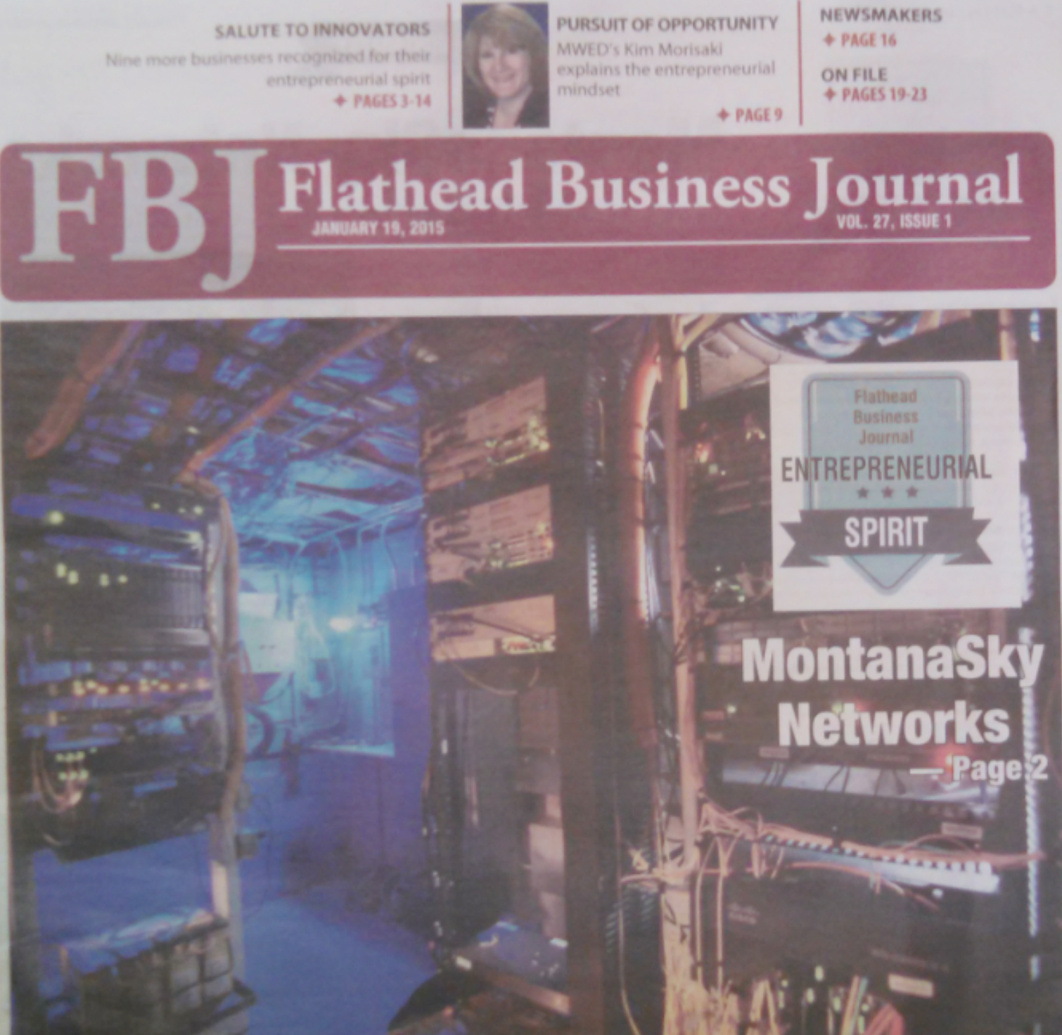 Flathead Business Journal