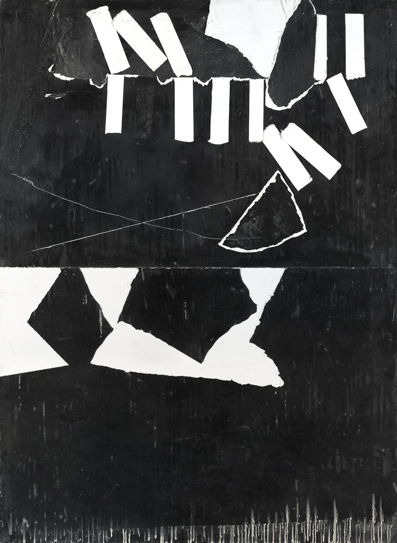 Monks Folly. 2013. 60 x 44.