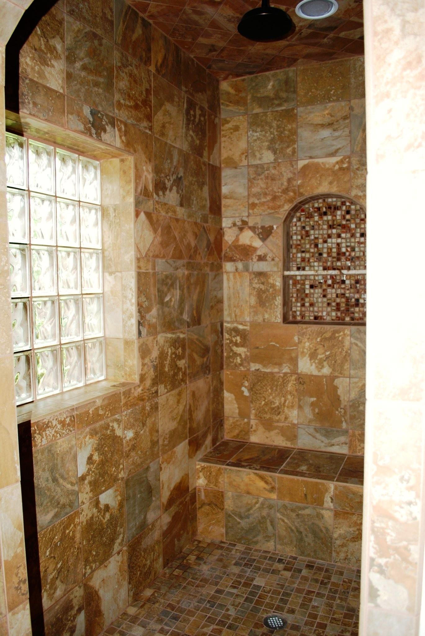 Master Bath Shower Addition.JPG