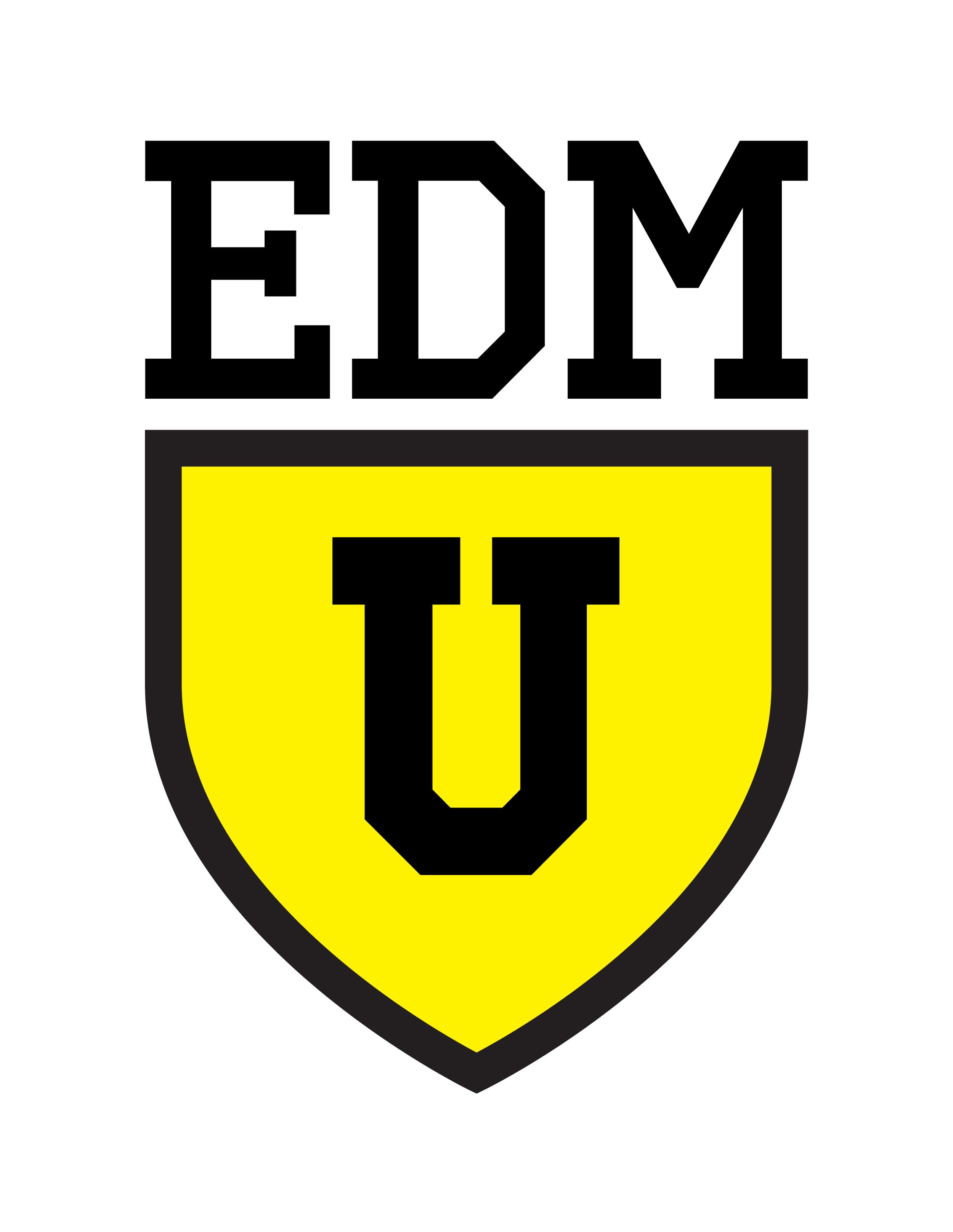 magnetic magazine - edm u