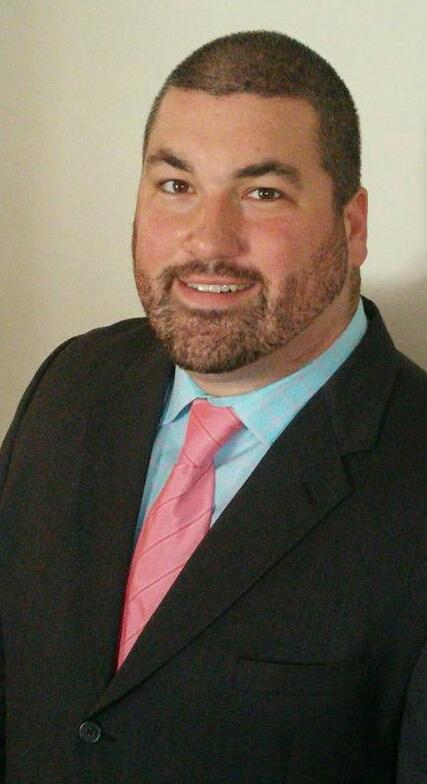 Attorney Luke Rezac