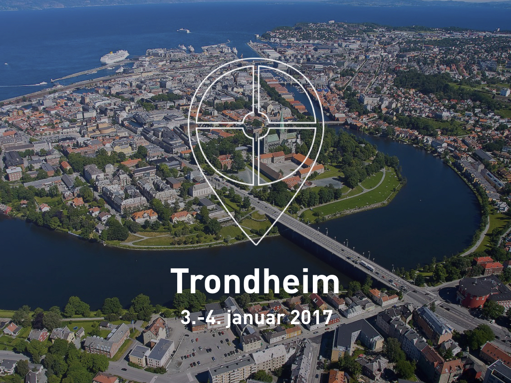 Certification Course in Trondheim