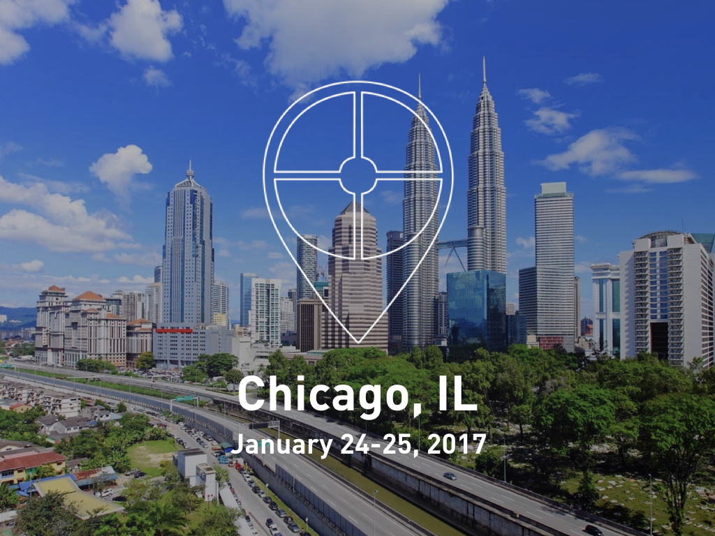 Chicago, January 24-25