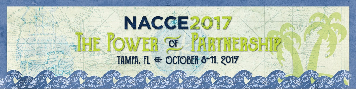 NACCE 2017 Conference