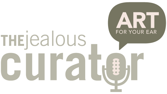 Art for Your Ears with the Jealous Curator - LISTEN