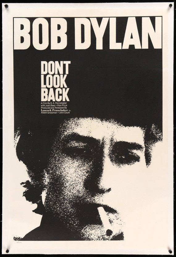 Dont Look Back  (1967), dir. Pennebaker