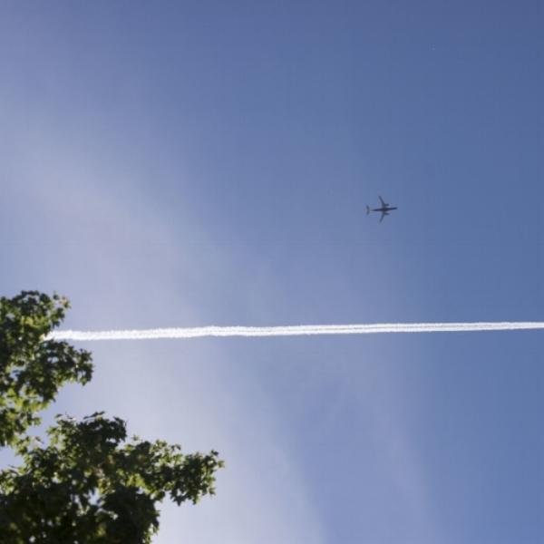 Allan Lewis_Plane Dream