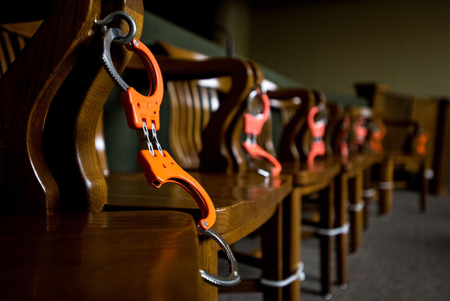 Incarceration -