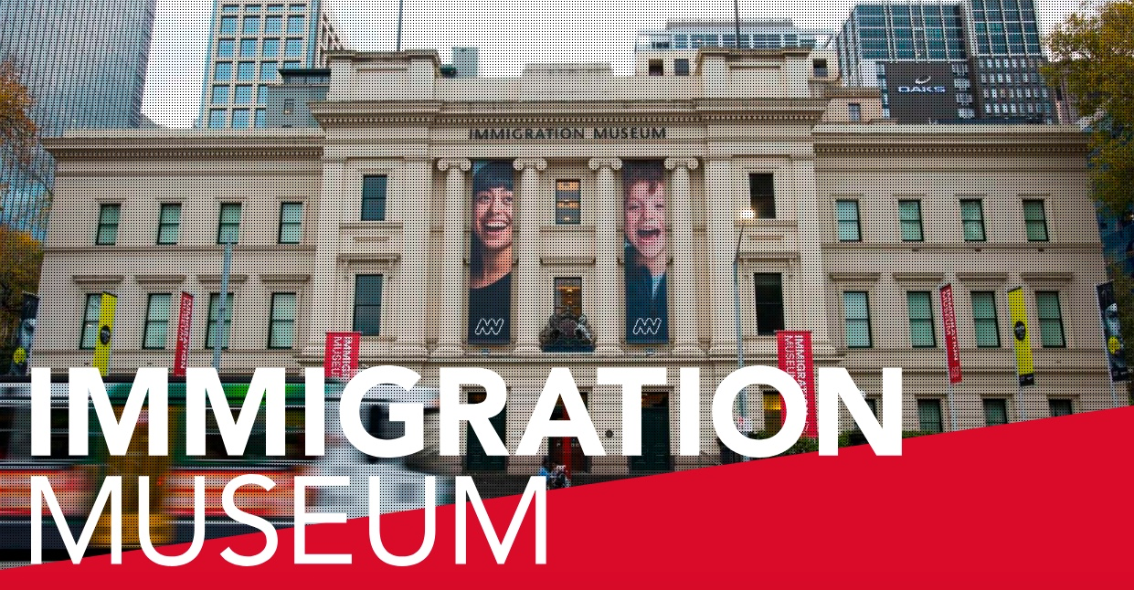 Immigration Museum Melbourne