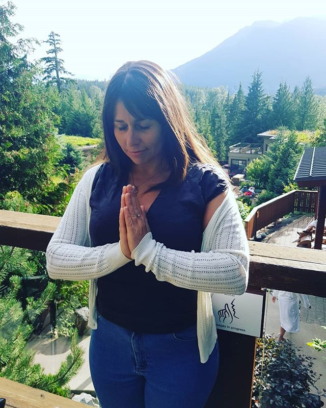 ZEN AF  #silentspa #silence #breathe #meditate #massage #spa #detox #restore #travel #canada #whistler
