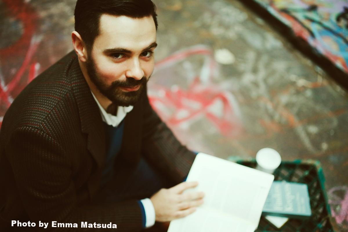 Photo - Emma Matsuda