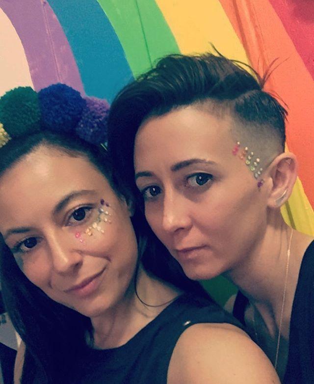 Pride season 2019