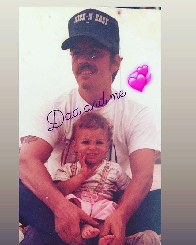 Daddy #fathersday #dad #daddyslittlegirlforever #love