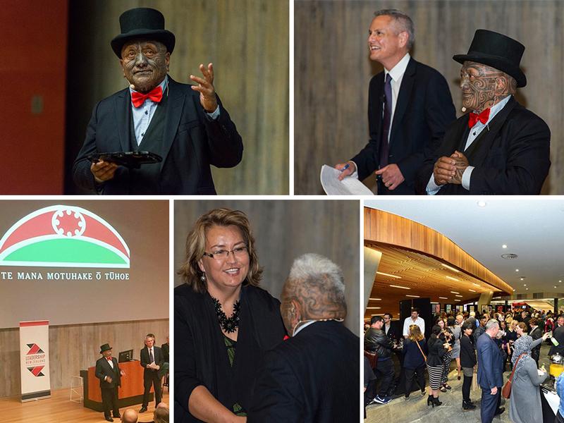 Photos by    Caroline Ducobu - Photographer    via  Leadership NZ