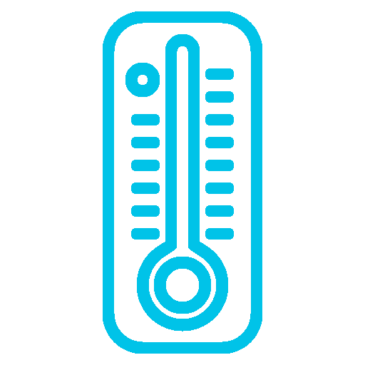 real Science - The Sensor Node more than just a Smart IoT thermometer: it's a precise scientific instrument with fully calibrated, linearised and temperature compensated digital outputs.