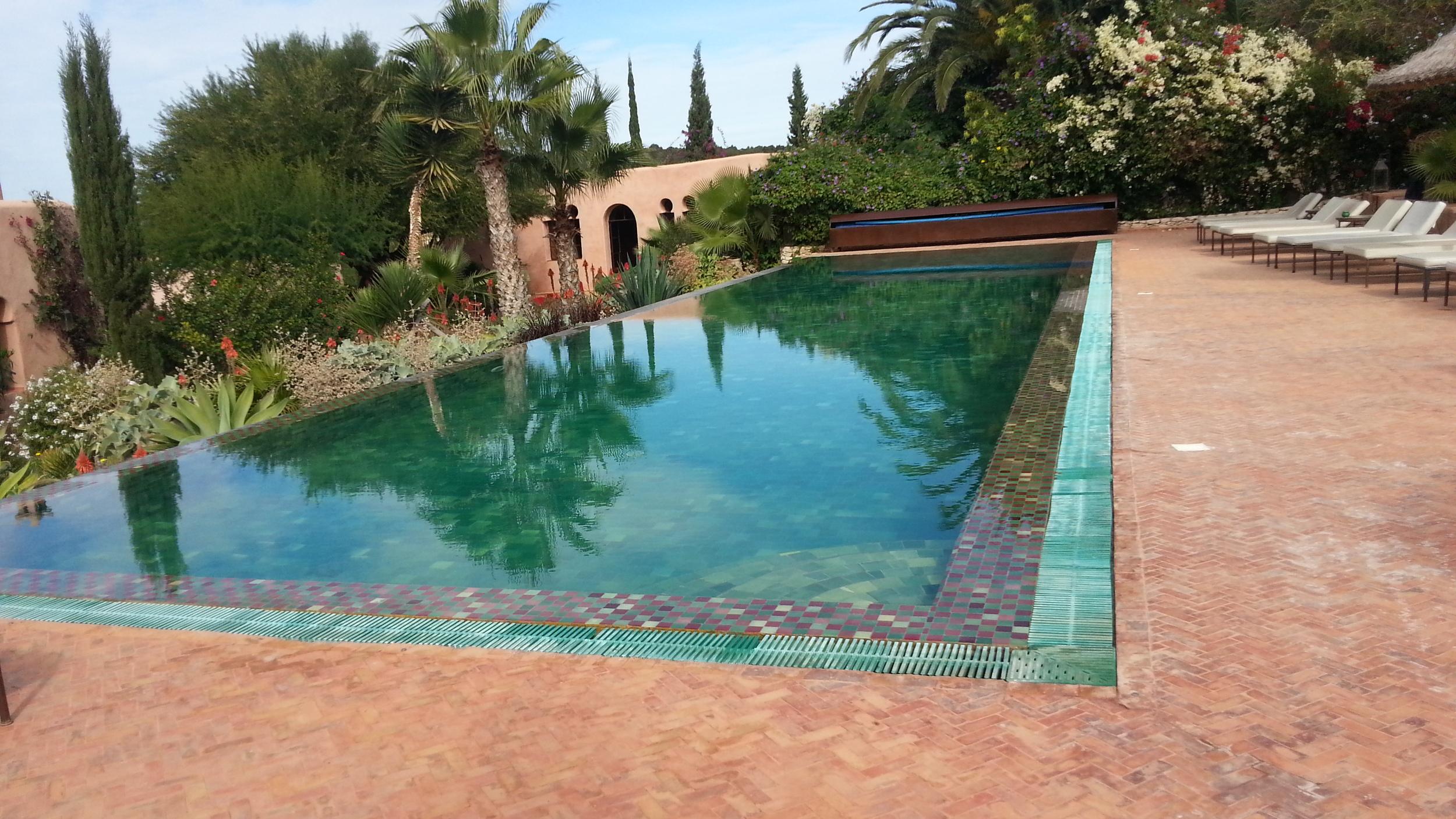 Hotel à Essaouira - Econosol, Économiseur d'énergie