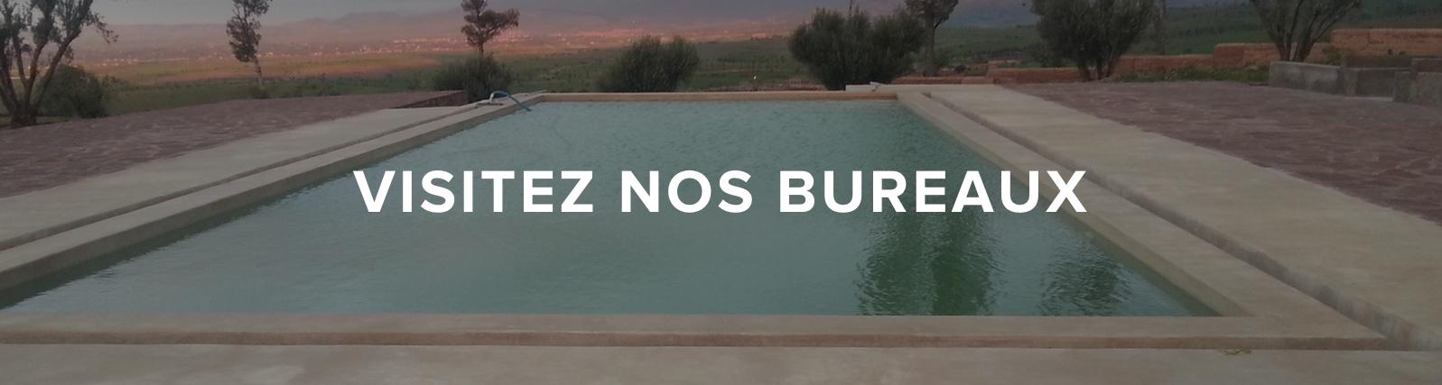 Nos Bureaux - Econosol Maroc, Economiseur d'énergie