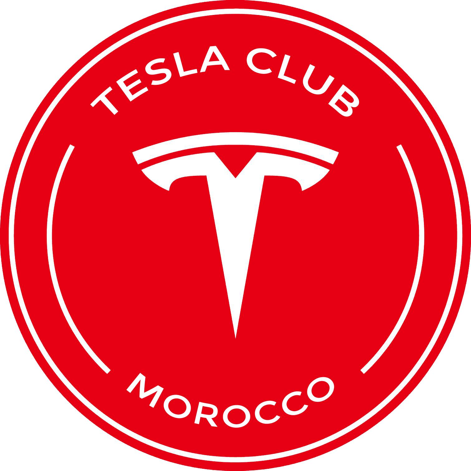 Tesla Club Morocco