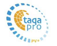 Econosol Taqapro Pv+ pour grandes installations