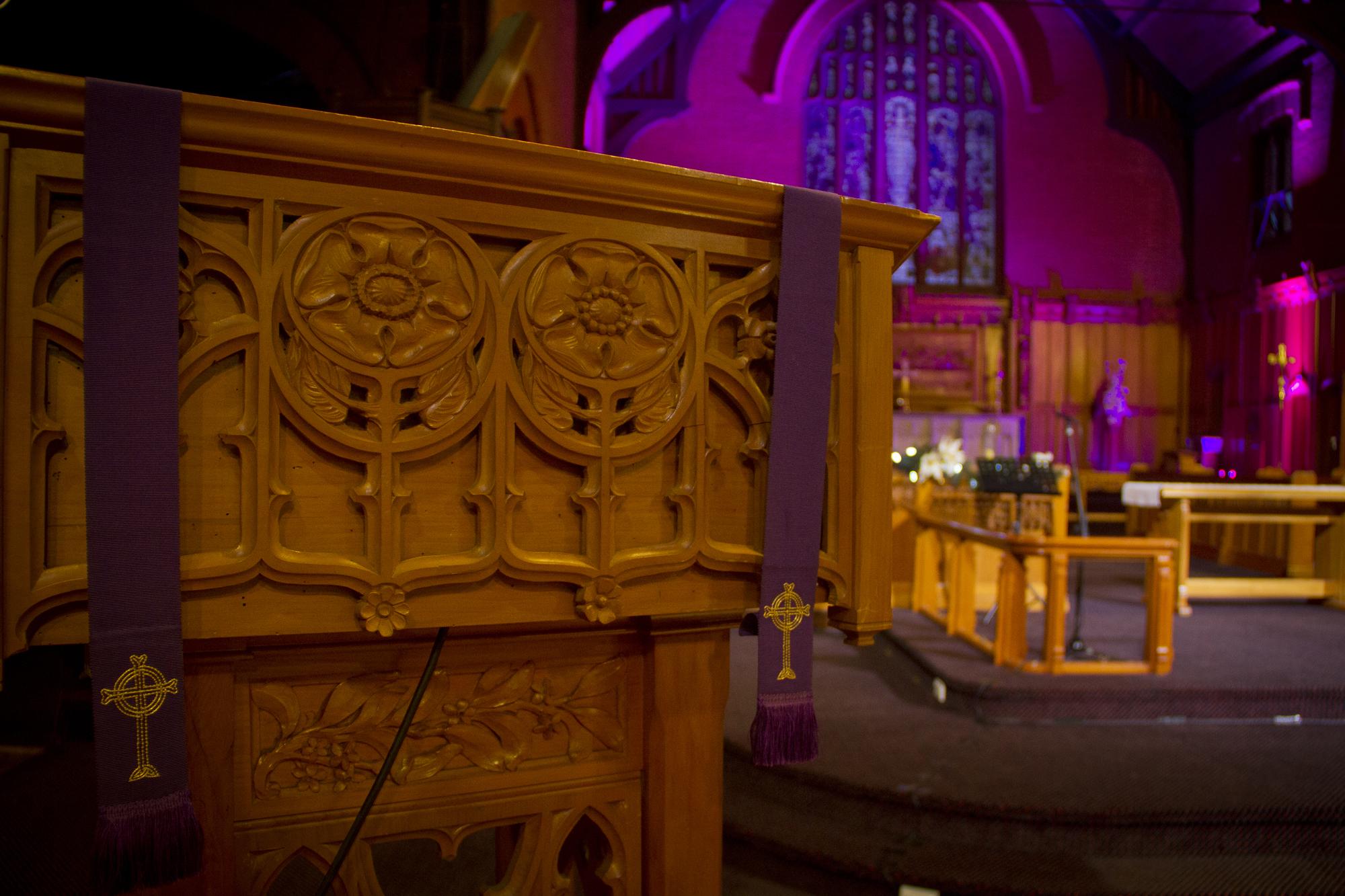 All Saints Church LED install.jpg