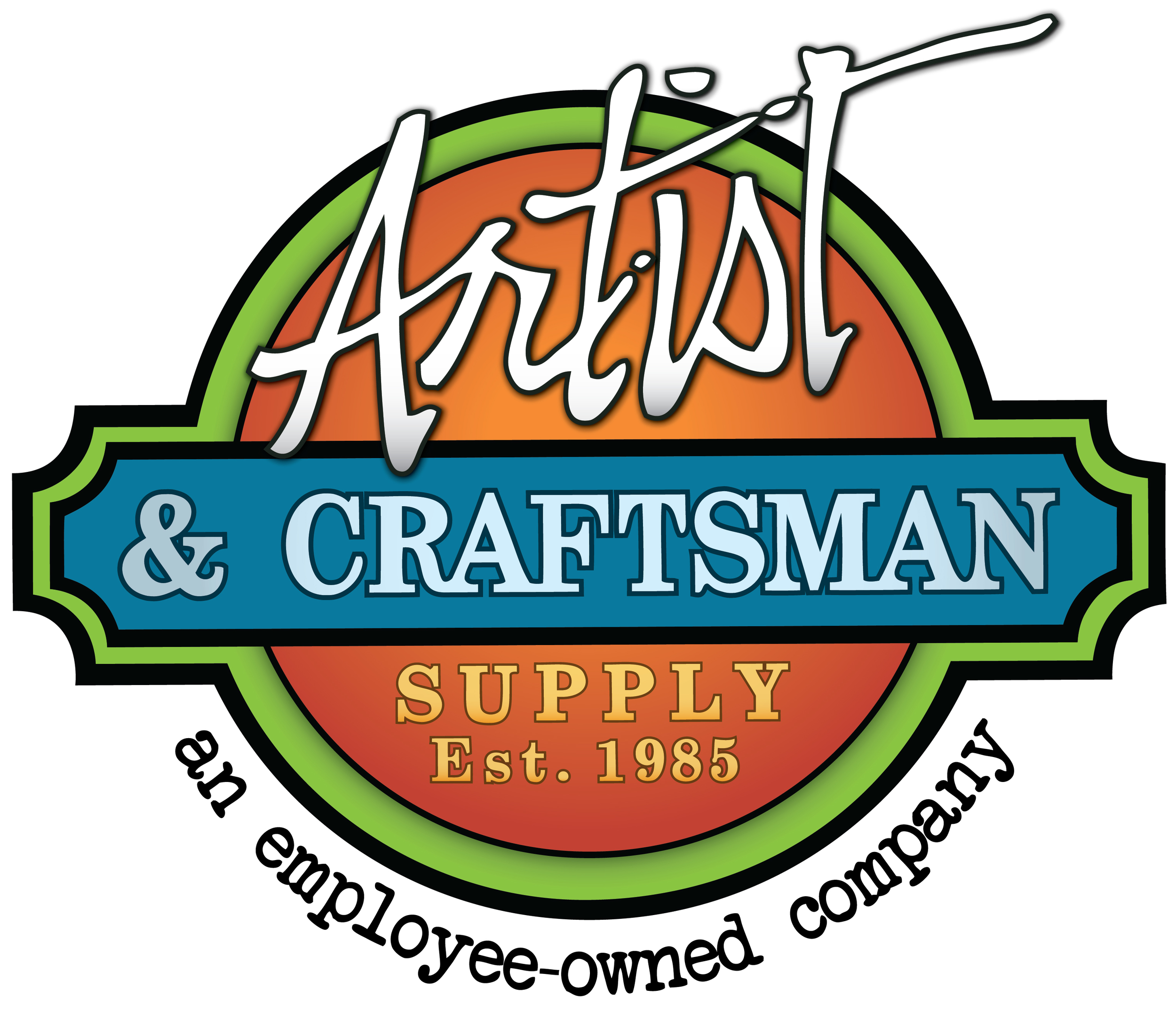 Artist and craftsman supply