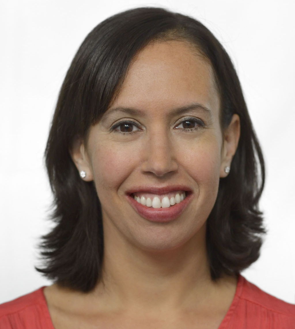 Elizabeth Margulies, Director of Family Programs and Initiatives at MoMA