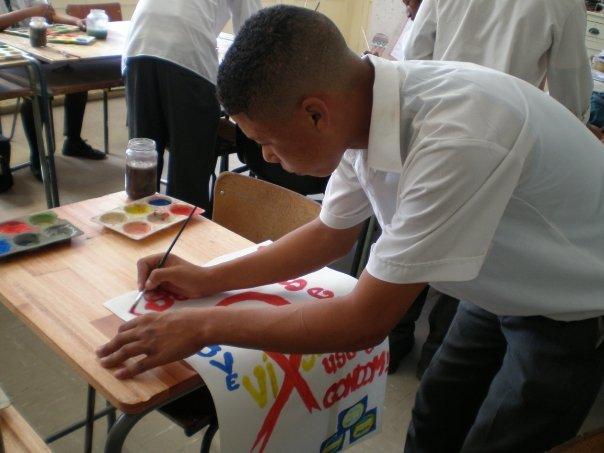 SA Art Kids 3