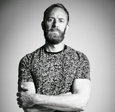 heath mcbride - photography instructor