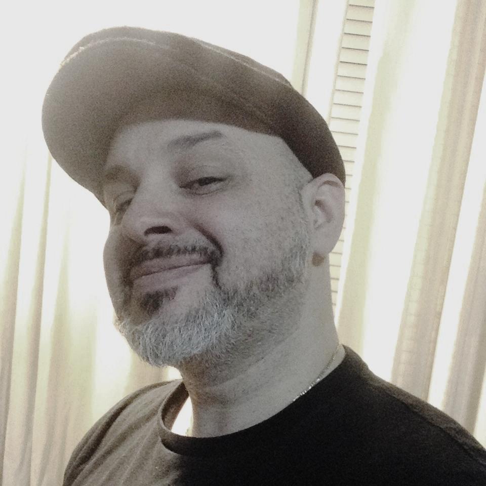 Alexander Aviles - teaching artist/ multi-medium