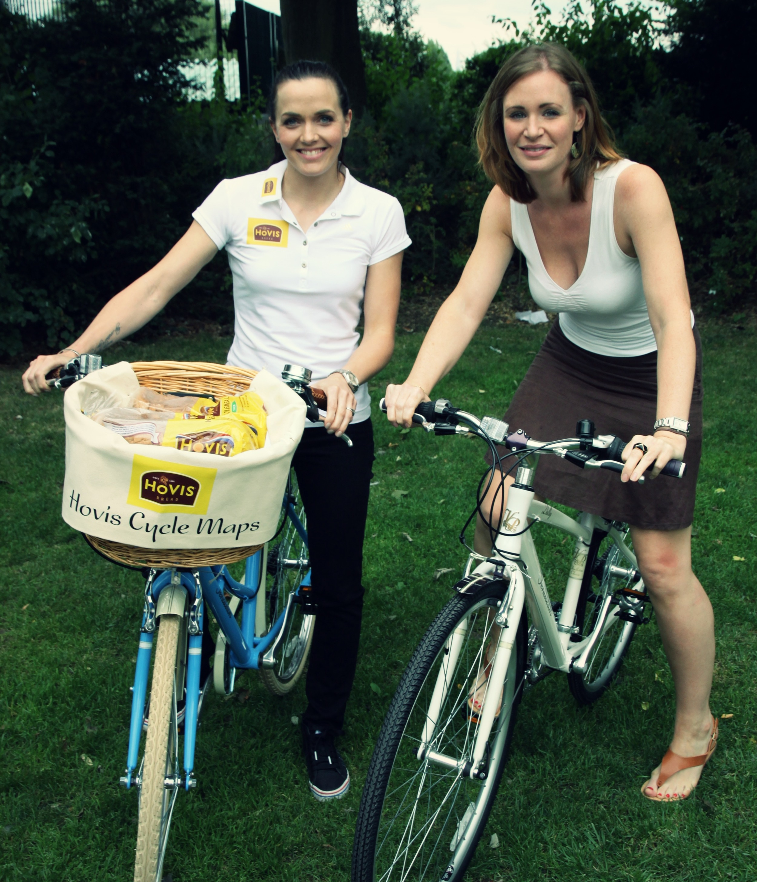Victoria Pendleton and Ros 2.jpg