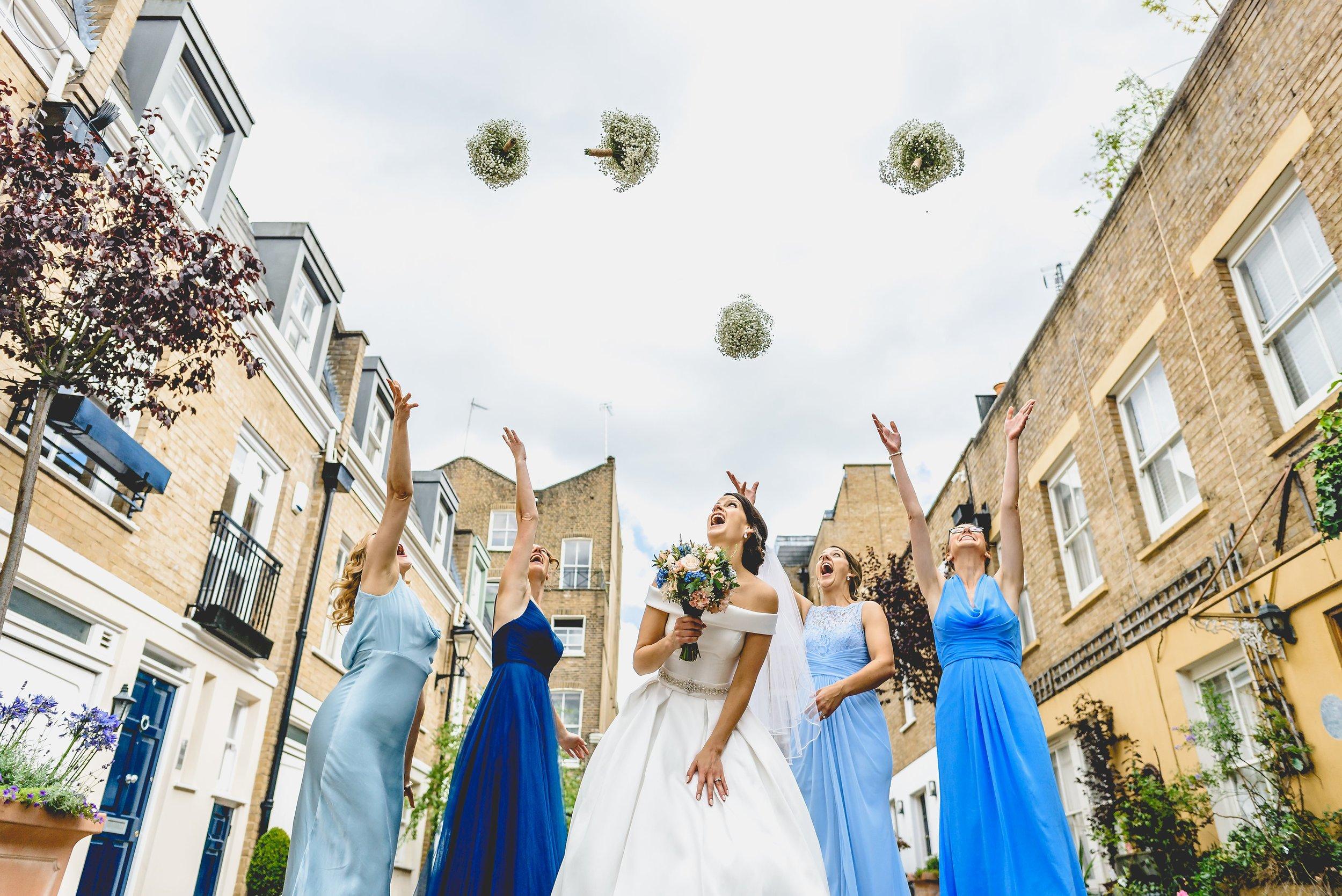 North London Wedding makeup artist and wedding hair stylist
