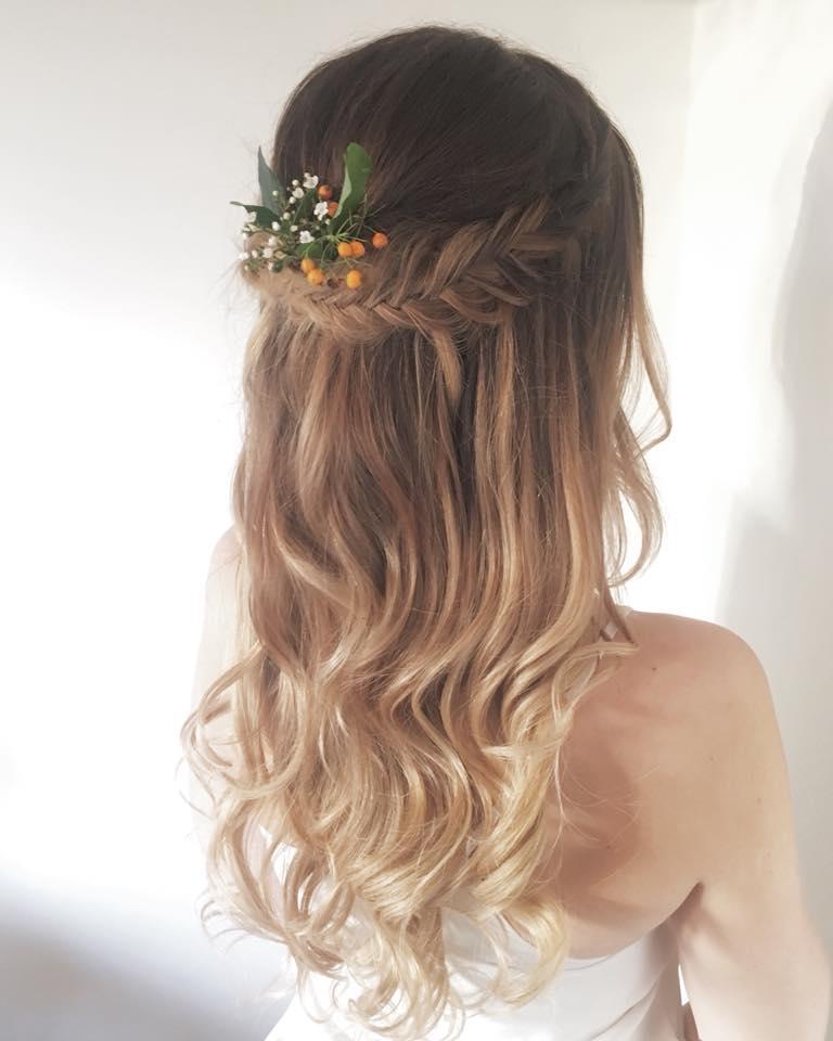 Wedding makeup  artist and bridal hair stylist Stoke Newington