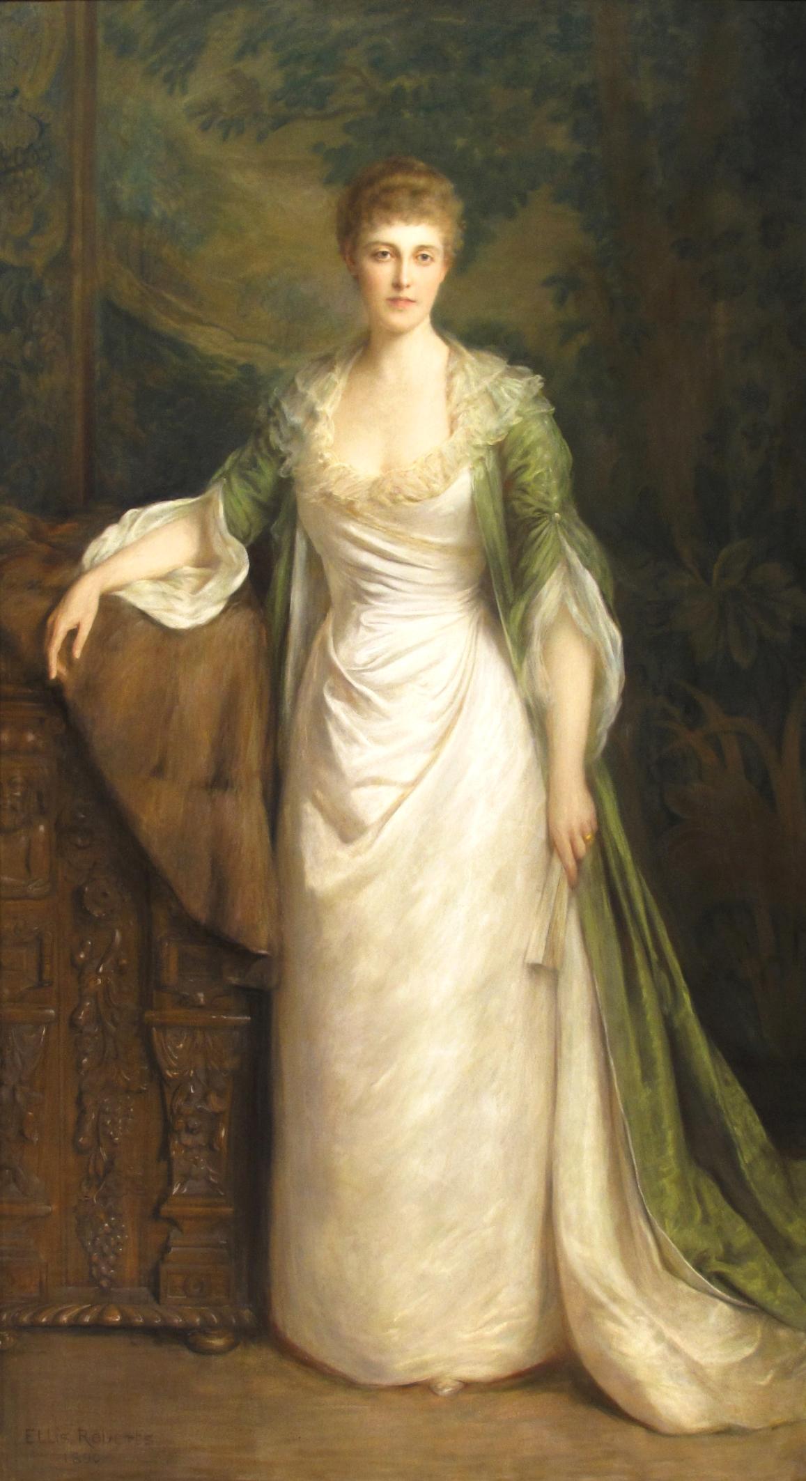 Ellis William Roberts (1860-1930)