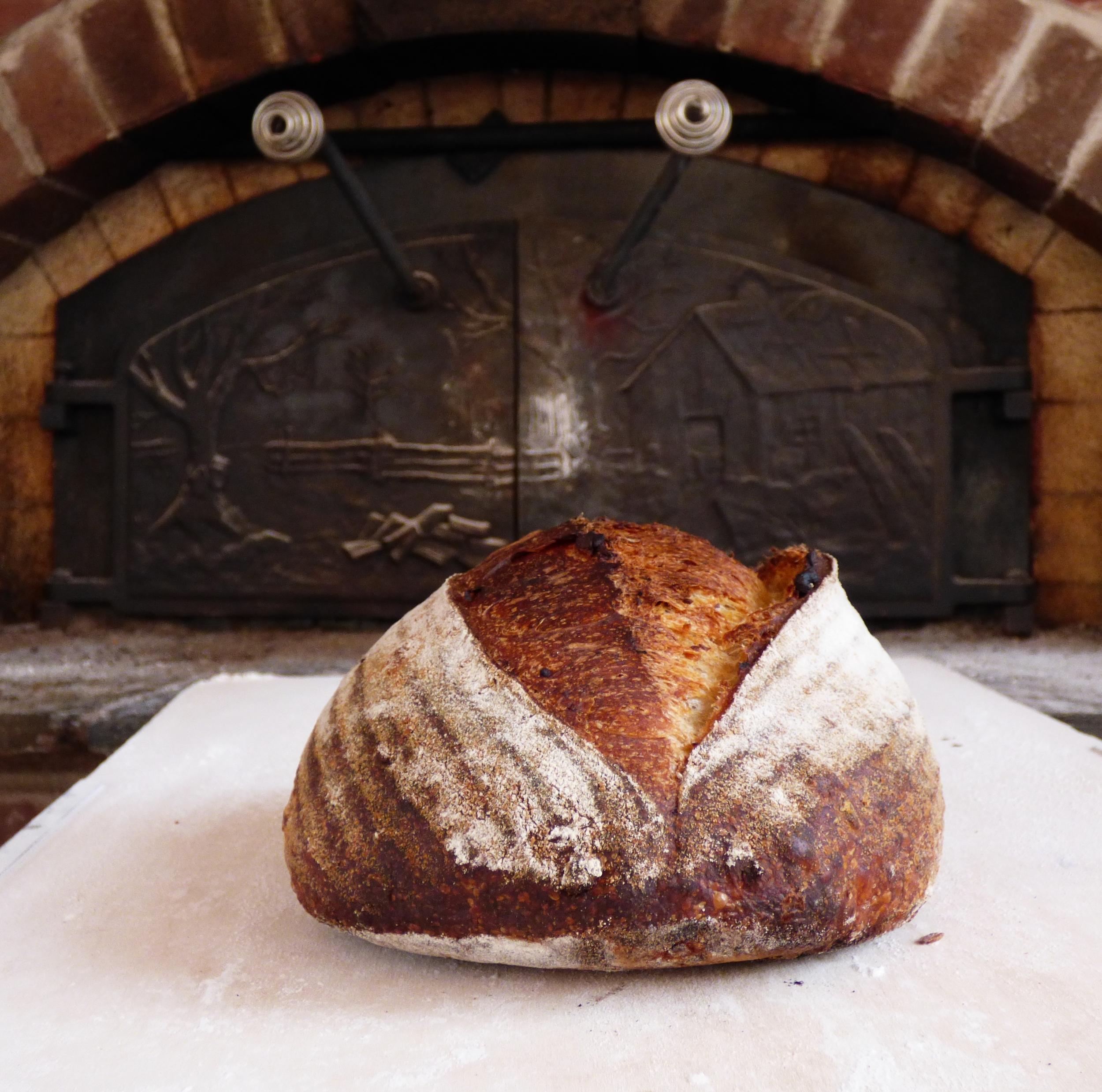 St Paddy's Badaydas - Roasted Potato Bread