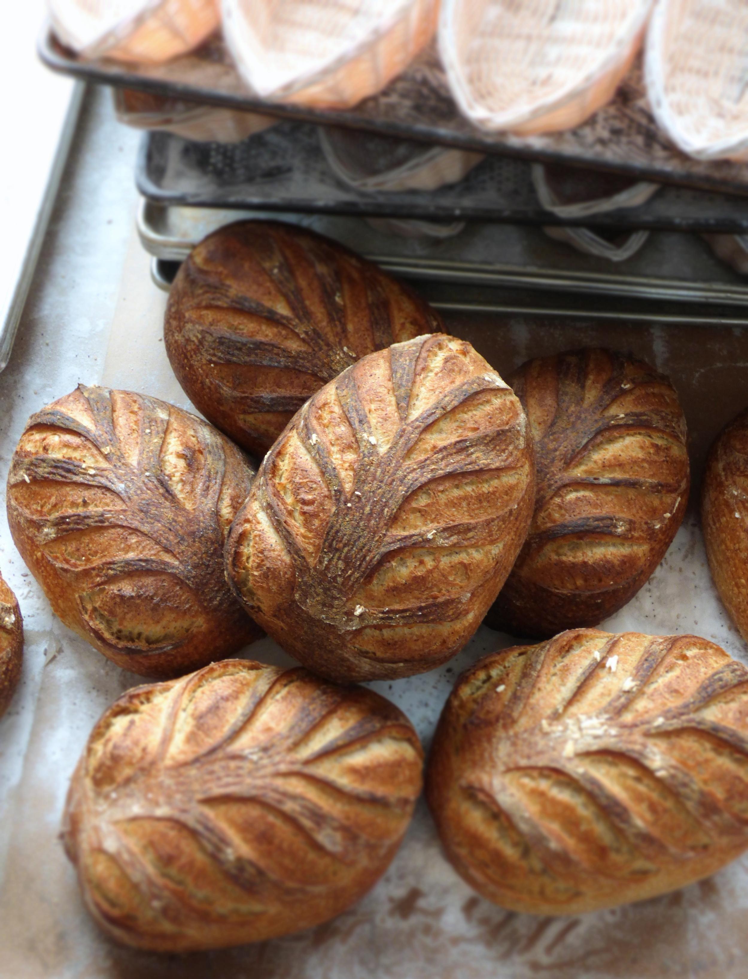 Crackled Corn Bread