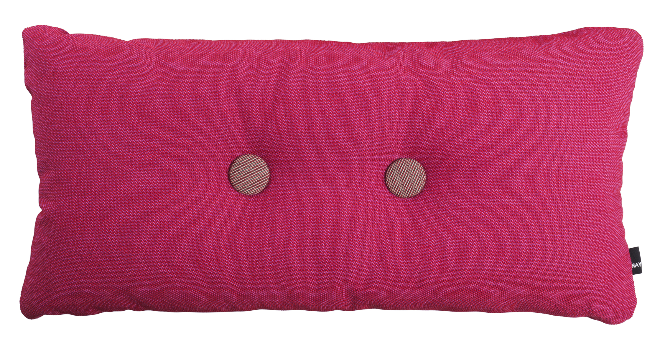 Dot Cushion 2x2 Steelcut Trio pink 653.jpg