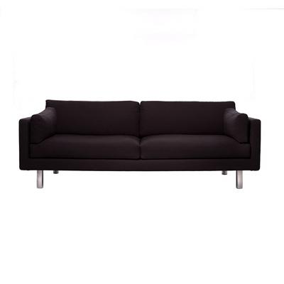 SÖREN LUND - 3-sits soffa