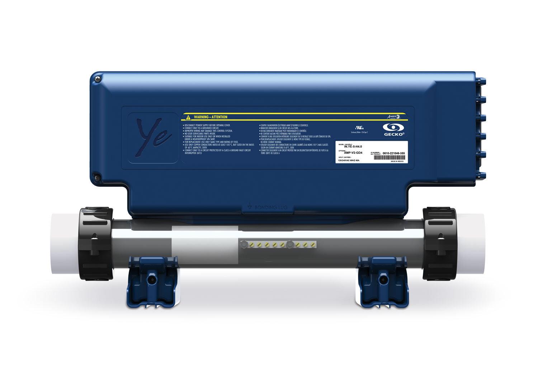 Y series control system by Gecko Alliance