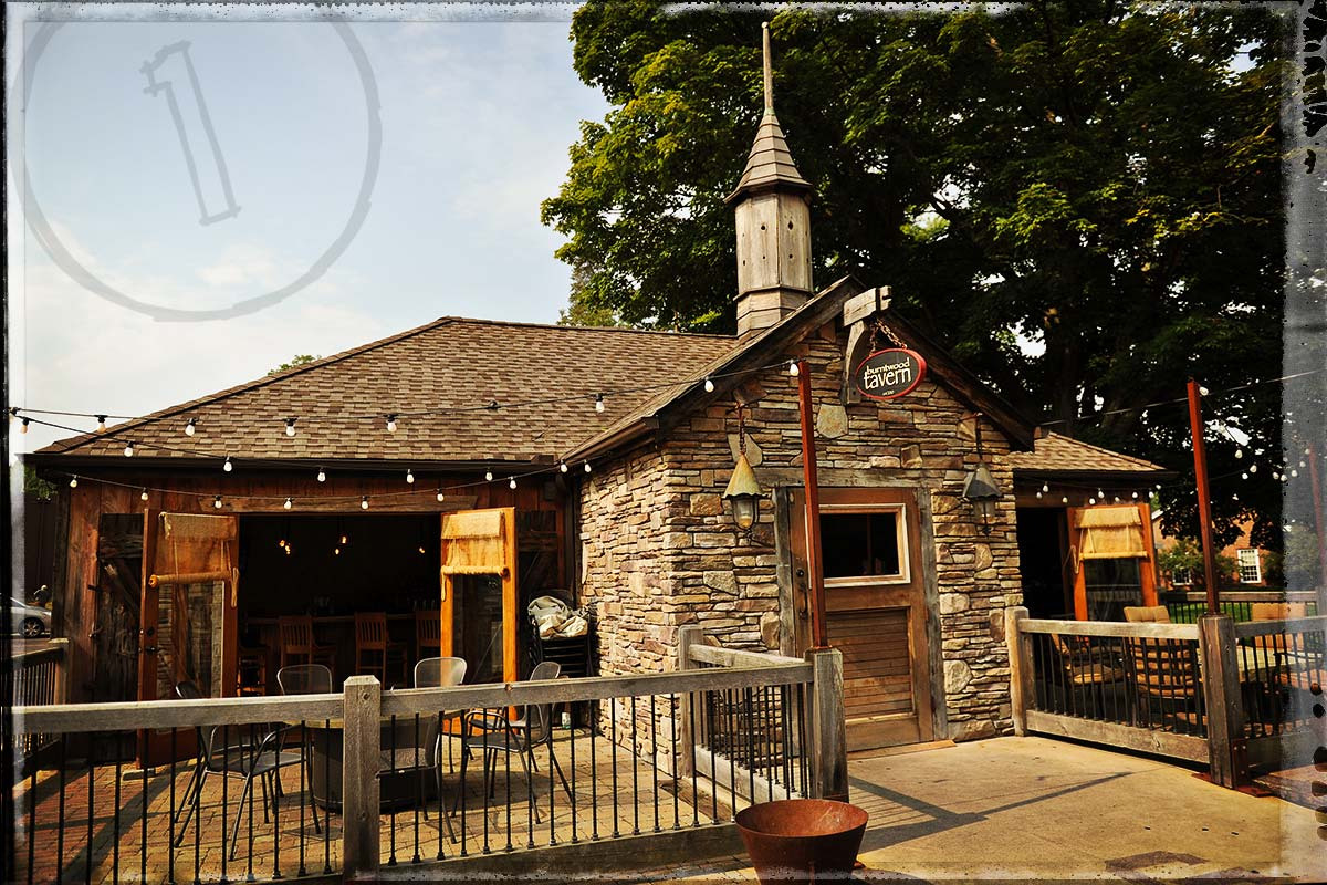 Chagrin Falls Burntwood Tavern 01