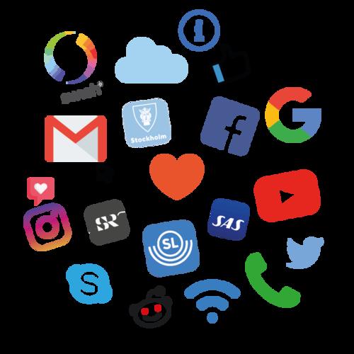 Du väljer vad du vill ha hjälp med! - Sociala medier, myndighetsärenden, underhållning, nyheter, mail, dokumentshantering, appar eller säkerhet. Du behöver inte veta exakt vad du vill göra med din tid tillsammans med din handledare innan du dyker upp - vi ser till att du får ut maximalt av din när du anlänt!