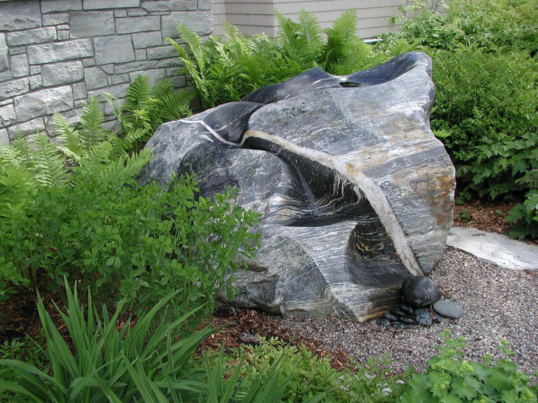 Wellpoint Fountain