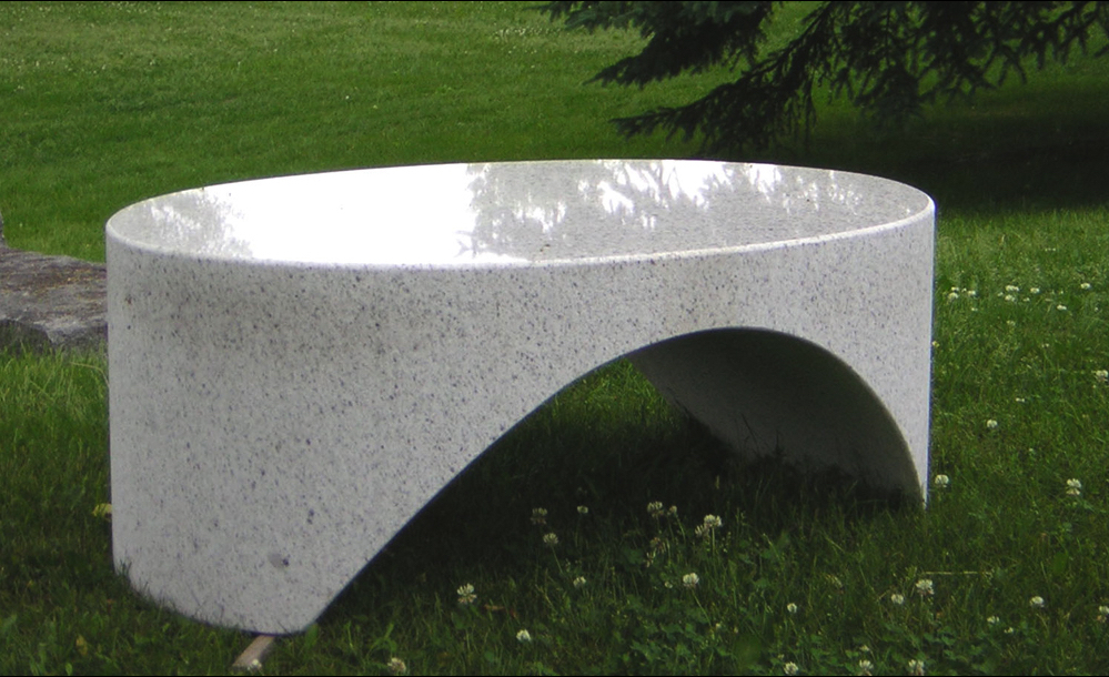 Arch Bench