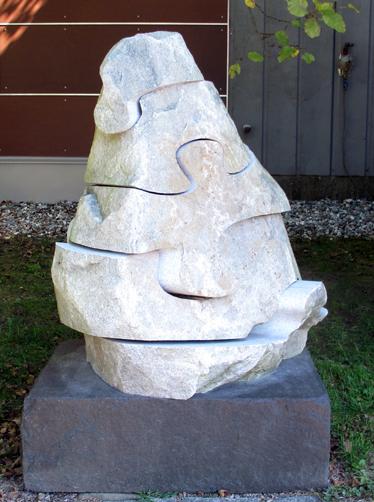Granite Puzzle