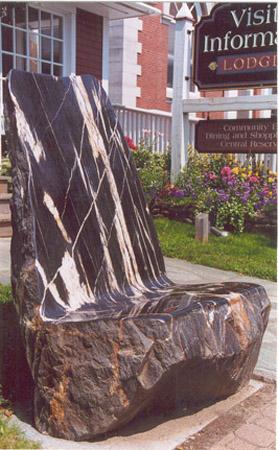 Craft's Bench