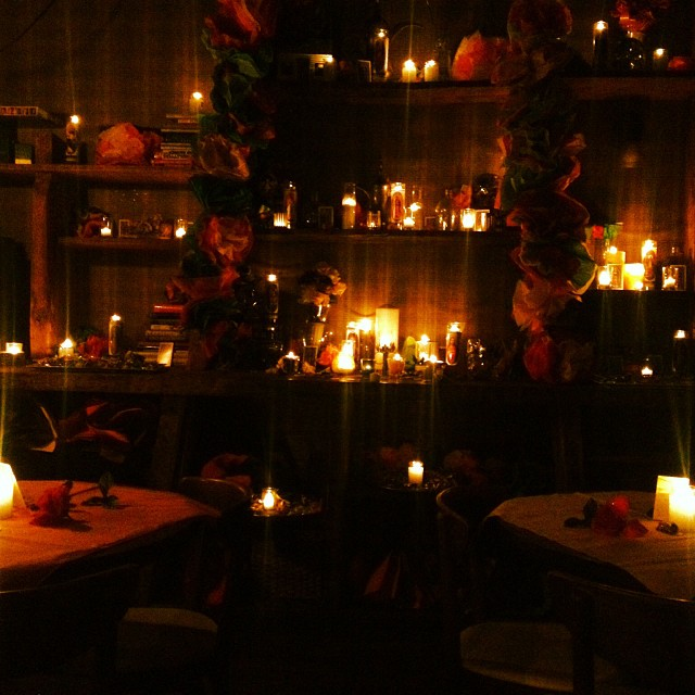 TONIGHT, Come Celebrate Halloween at The Corner: Special Cocktail, $4 Pints of Weihenstephane Oktoberfest, and CANDY! Good Times!