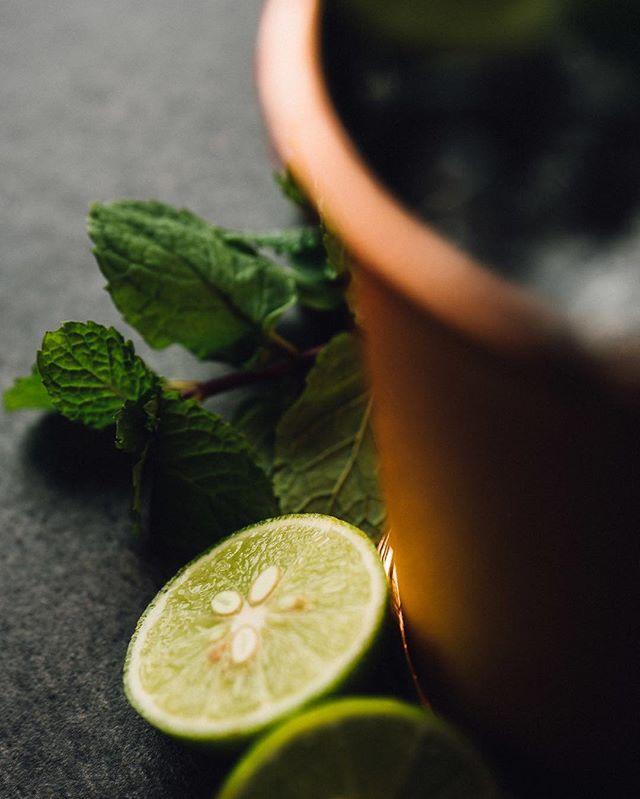 #closeup #cocktail #drinks #macrophotography #bar #fnb #foodphotography #beverage #beveragephotography #mint